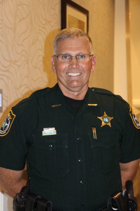 Sheriff Presentation 2