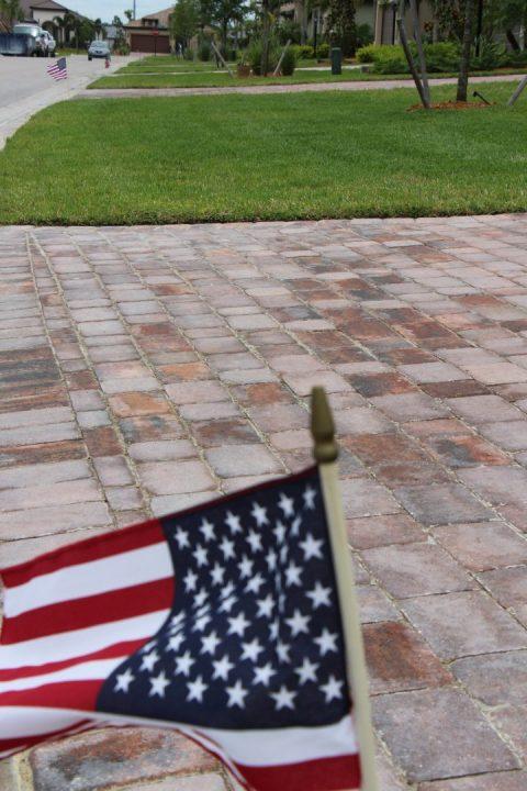 Flags Over Del Webb