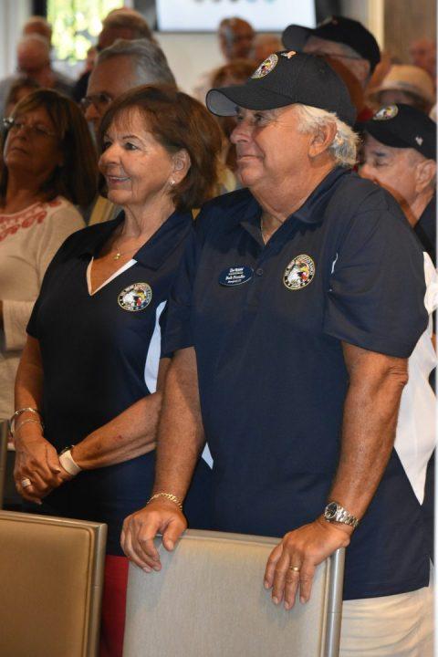 Veteran's Day November 2018 Del Webb Lakewood Ranch AVMS