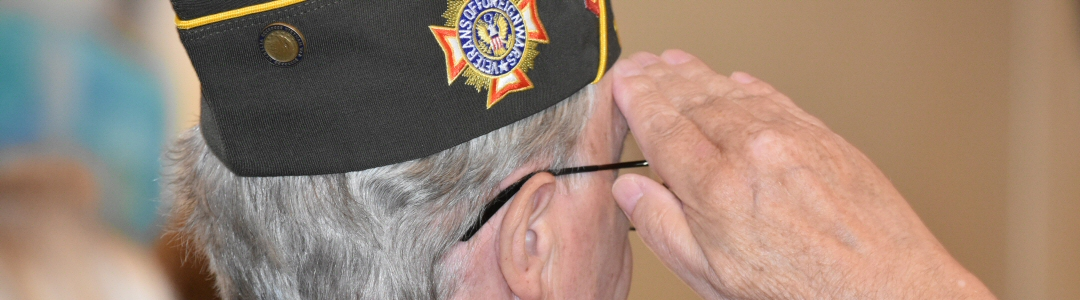 Del Webb Lakewood Ranch Veteran