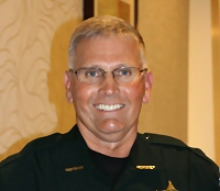 Manatee County Sheriff Rick Wells