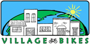 Village Bikes Lakewood Ranch AVMS sponsor