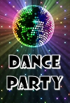 Dance Party fundraiser for MOTS May 18