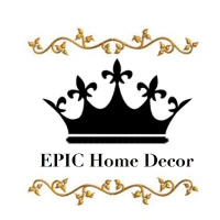 EPIC Home Decor logo