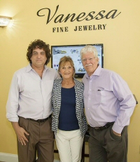 Vanessa Fine Jewelry AVMS sponsor