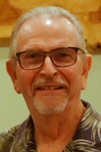 Joe Ward Lakewood Ranch AVMS Member At Large